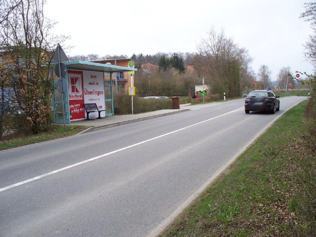 Rengoldshauser Str.  / Altenheim