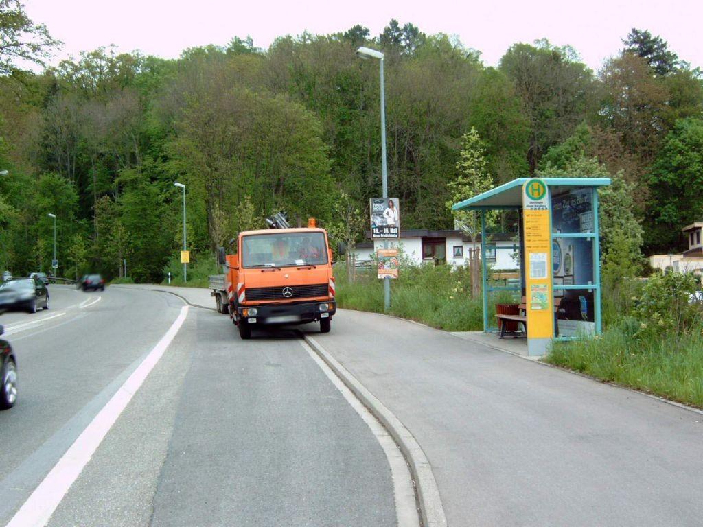 Burgbergring  / stadtausw.