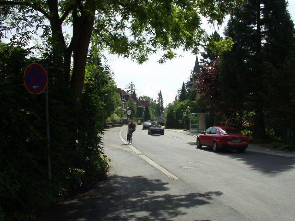 Bahnhofstr.  / Bodenseetherme stadteinw.