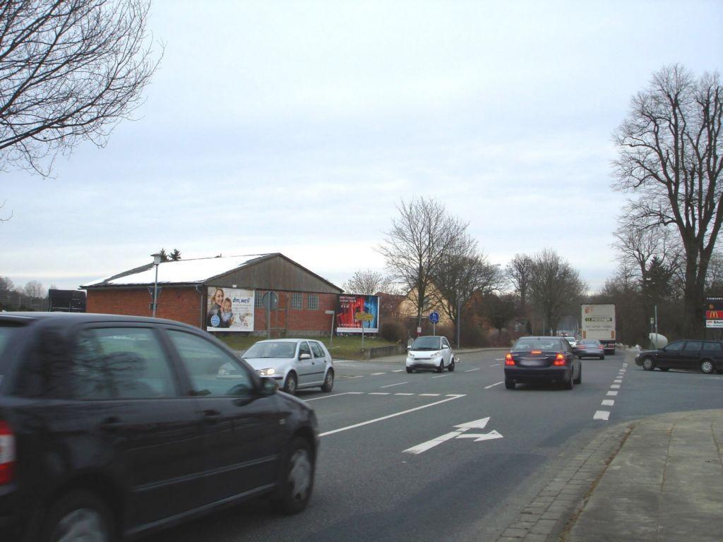 Gerdauer Str. (B 71) / Brückenberg E 2