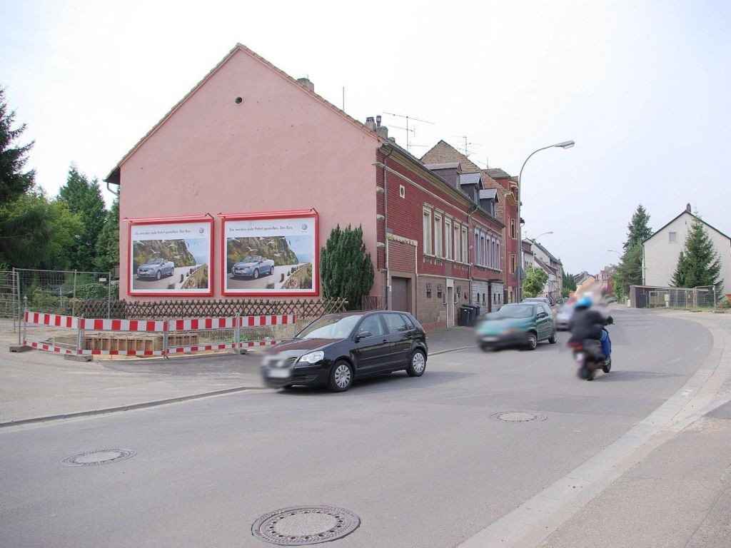Saarbrücker Str. 108