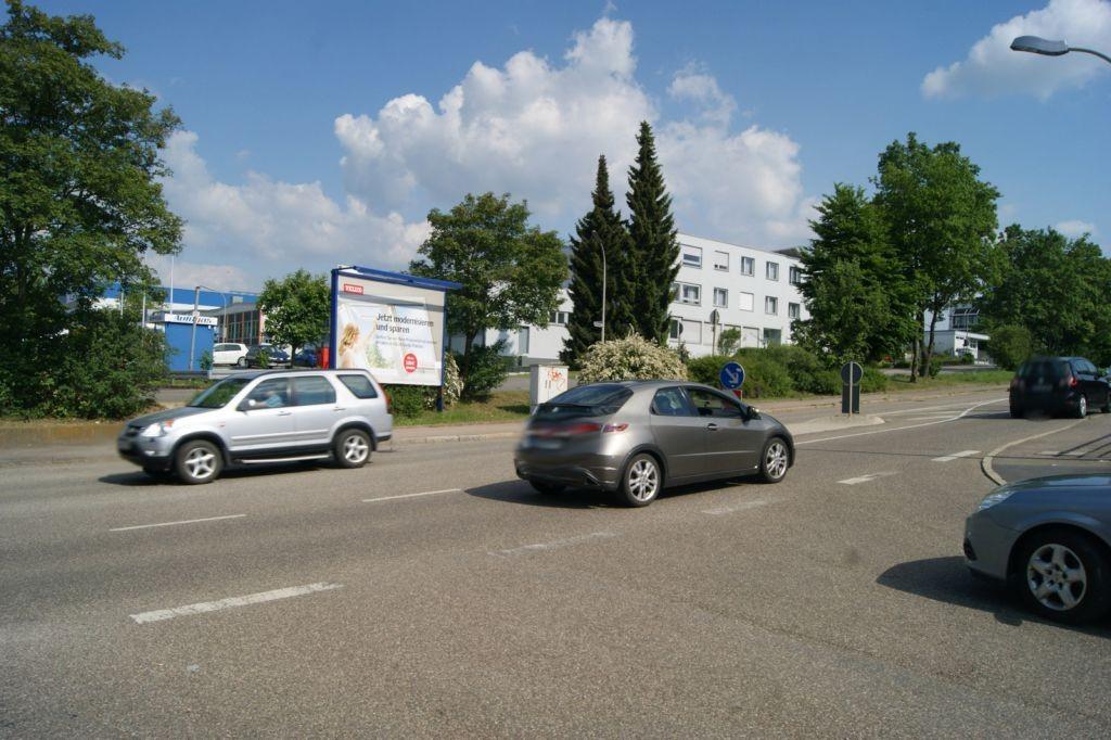Neustadter Hauptstr.  geg. Birkhahnstr.