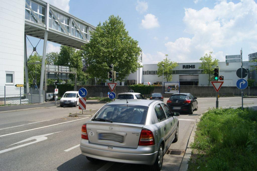 Mayenner Str.  / Stuttgarter Str.