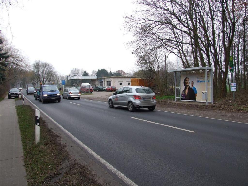 Langenhagener Str. (L 190)  Haltest. Schlage-Ickhorst
