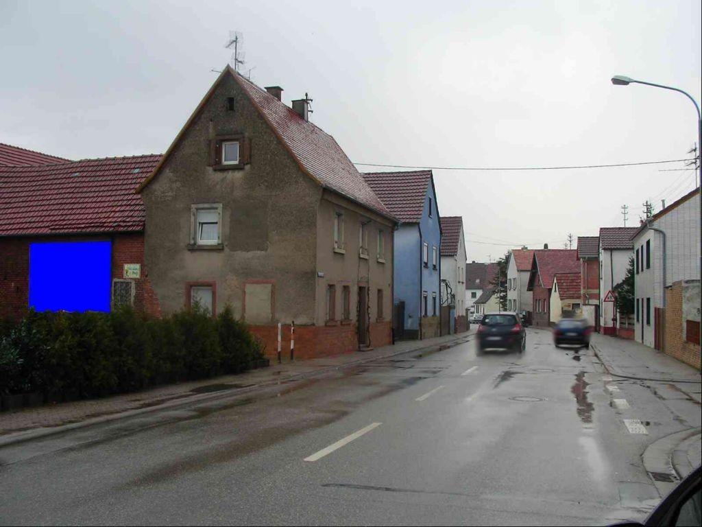 Hauptstr. 99 gg. Saarstr.