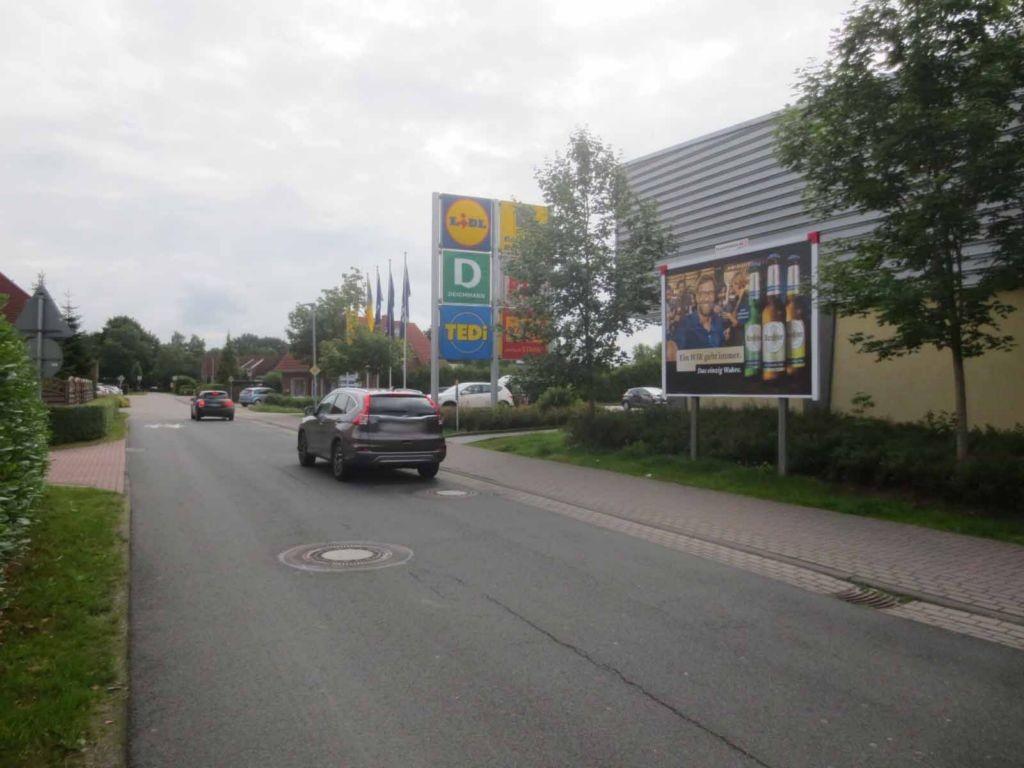Amaryllisweg 3-5  / Zuf. Marktzentrum