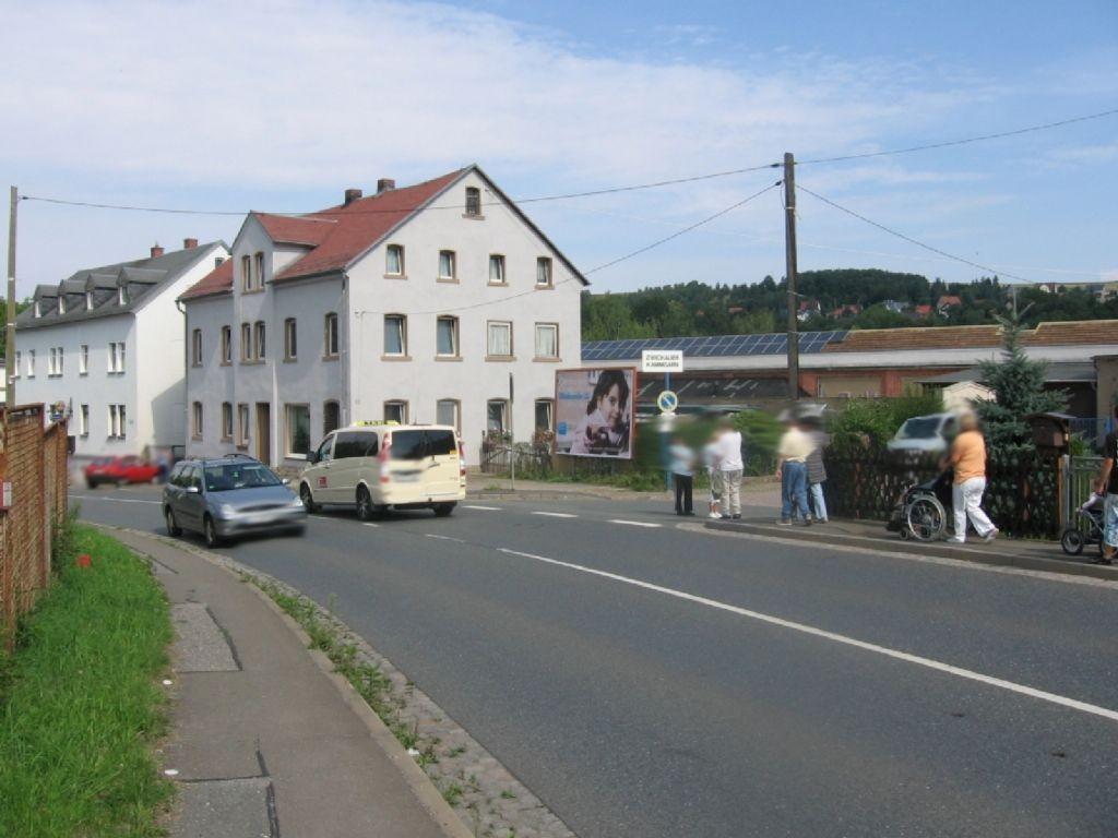 Schneeberger Str. 65 (B 93)