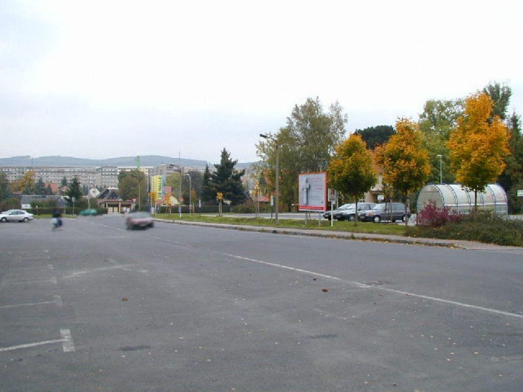 Badweg  / Zittauer Str. 16b / Edeka