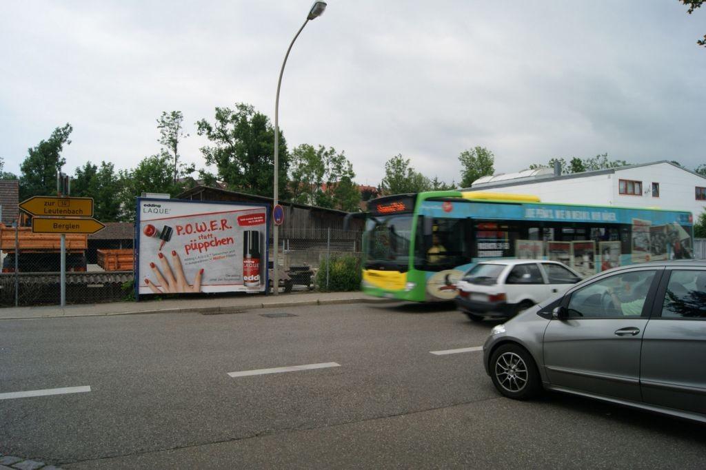 Wiesenstr.  / Kanalstr.