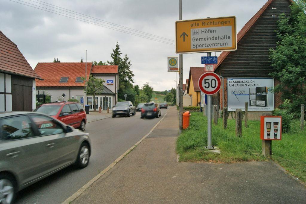 Bürger Str. 16 quer