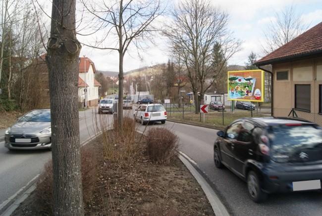 Ruitzenmühle  / Ortseing. quer