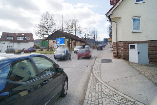 Am Hambach 2  / Ruitzenmühle quer