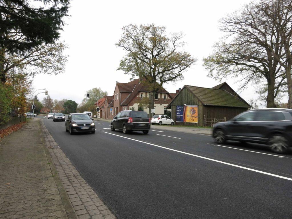 Harburger Str. 6 (B 3) , Nh. Einm. Alte Dorfstr.