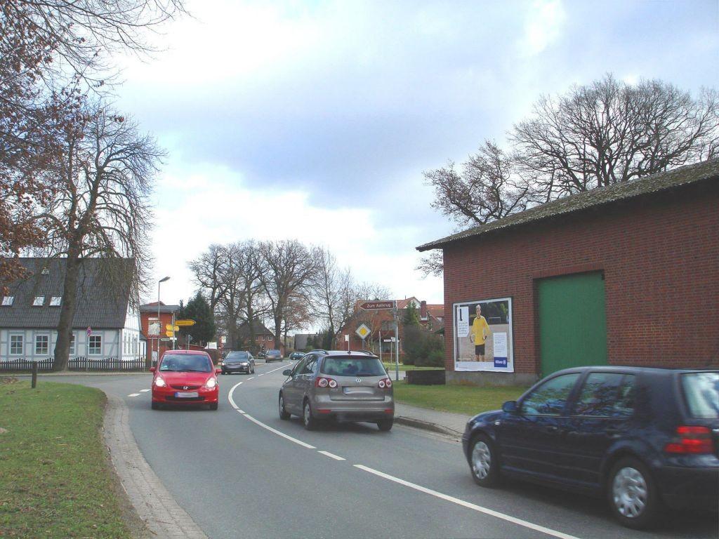 Hauptstr. 8  / Bardowicker Str.