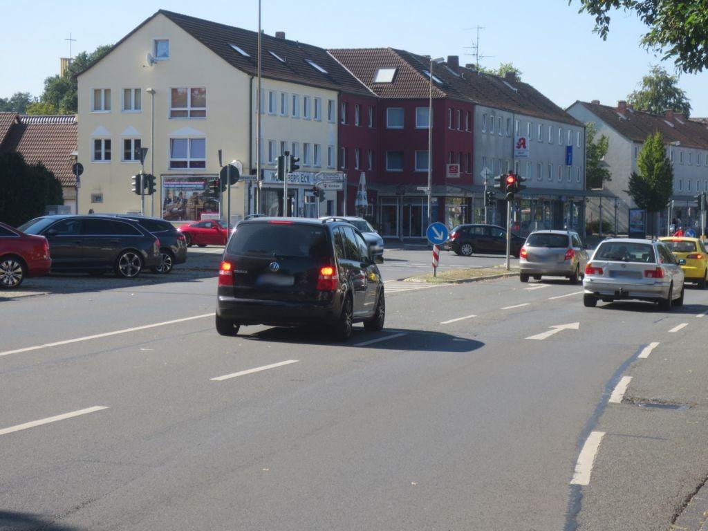 Stadtwaldstr. / Brandenburger Platz 1