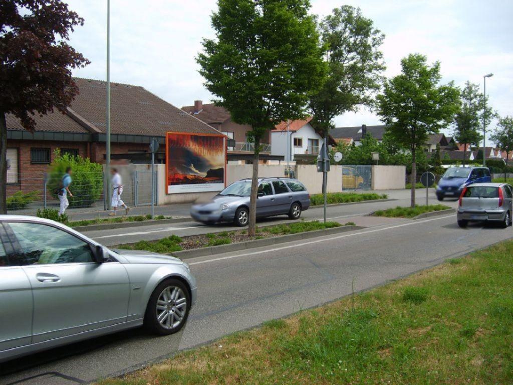 Hanns-Martin-Schleyer Str. 5  / Nh. Marktstr.