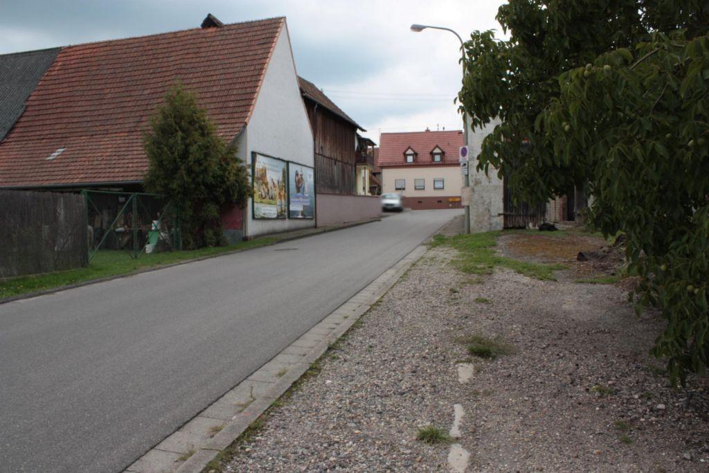 (K 17)  / Dorfbrunnenstr.