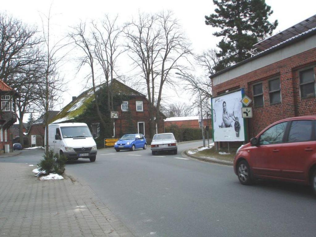 Hauptstr. / Nettelkamper Str. / Uelzener Str.