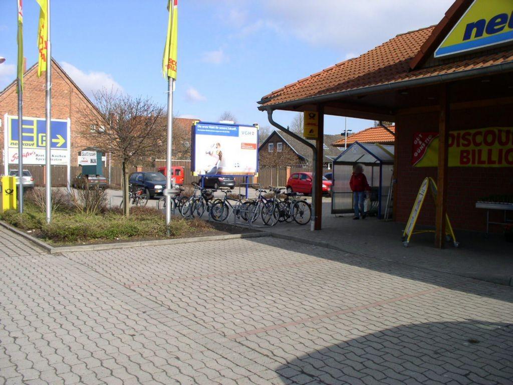Mühlenweg 8 Nh. Eingang