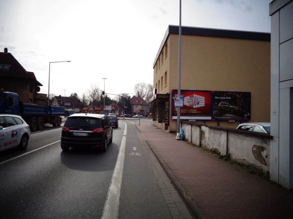 Alte Bahnhofstr. 2  / Nh. Südstr.