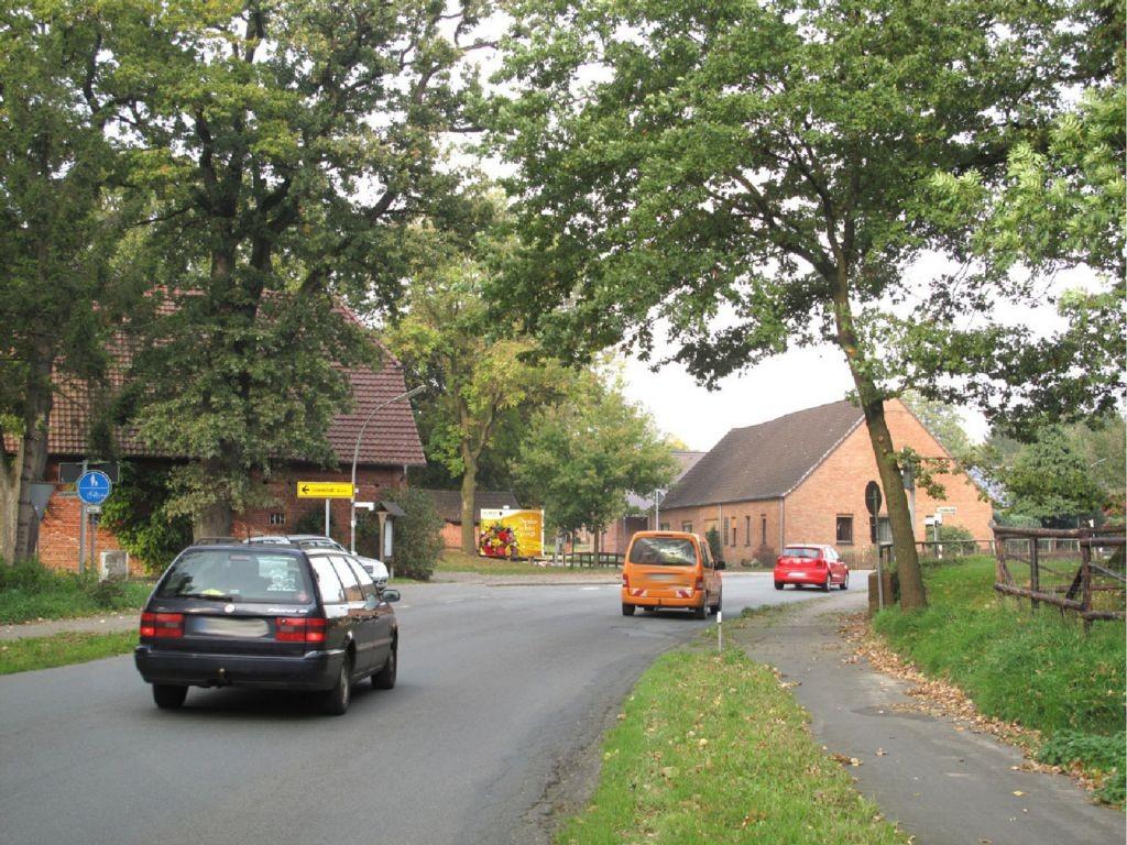 Alte Dorfstr. 1 / Tarmstedter Str.