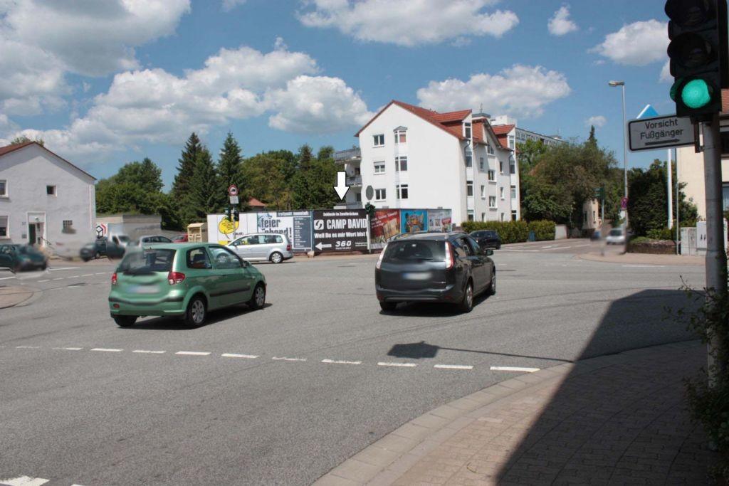 Landauer Str.  / Saarlandstr.