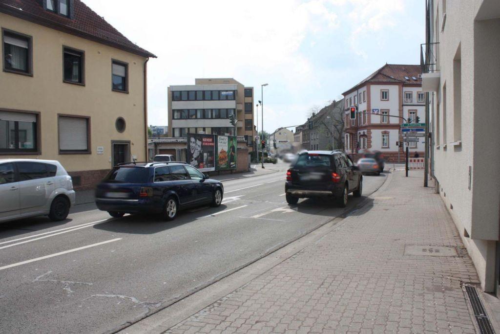 Kaiserstr. / Poststr.