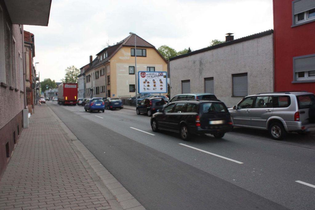 Hofenfelsstr. 28  / Rg. Hs.-Nr. 26 quer