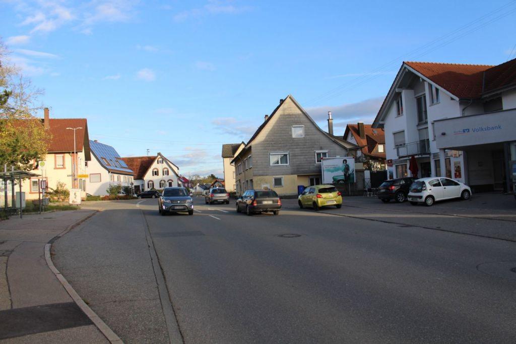 Balinger Str. 78 - 80/links