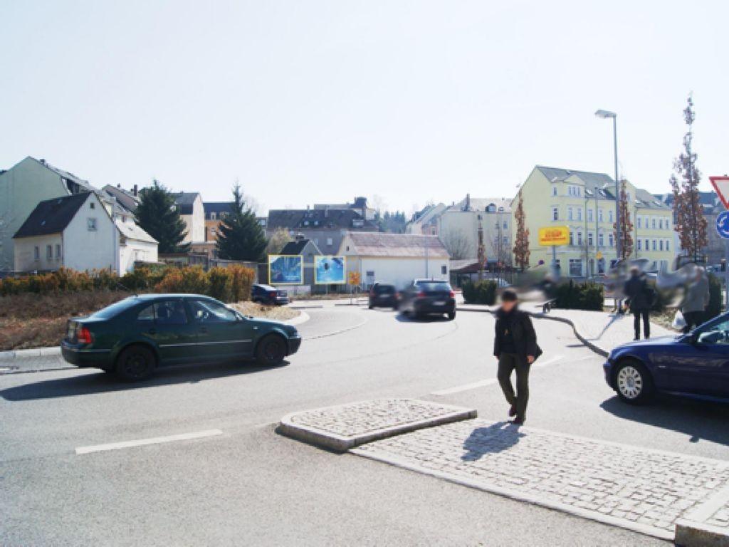 Stadtring  Kreisel quer