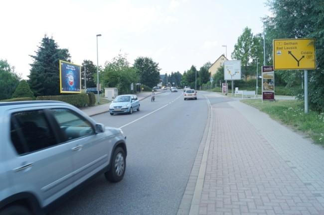 Leipziger Str.  - Geithainer Str.