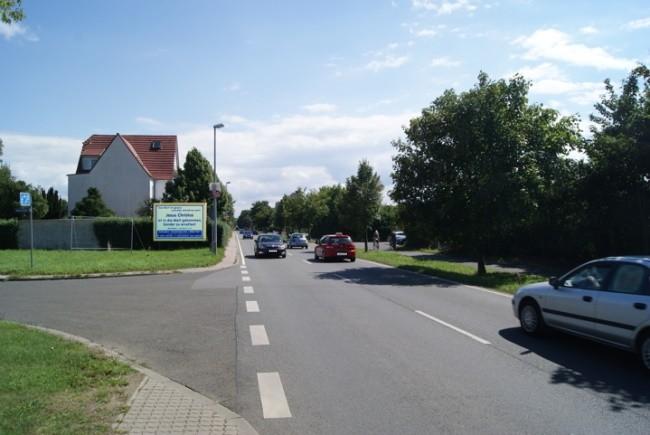 Eilenburger Str. 20 - Zufahrtstr.-N.Seite que