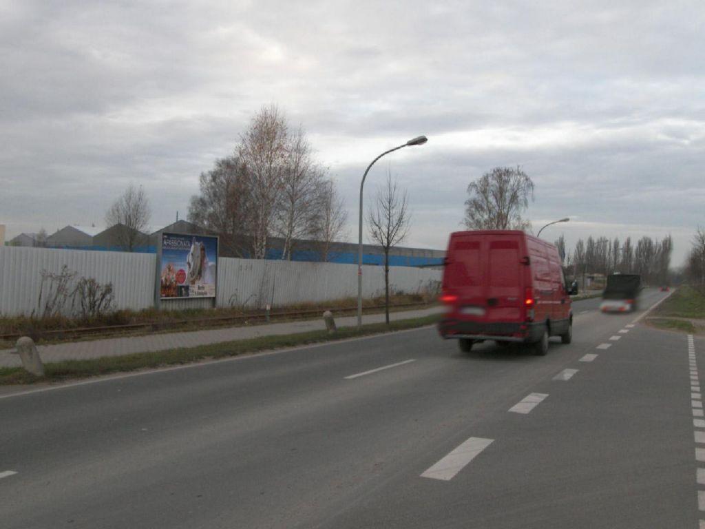 Kanalstr. 12  mi. geg. Industriestr.