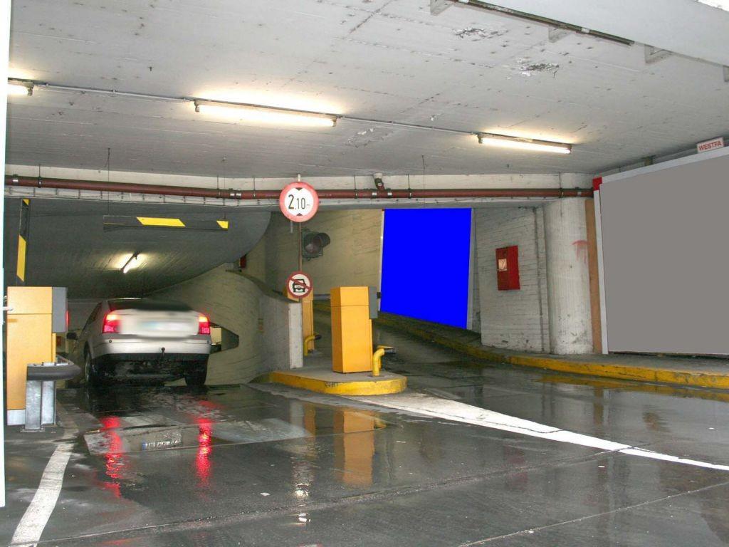Simeonstr. 53/Einfahrt/li.-Kaufhof PH