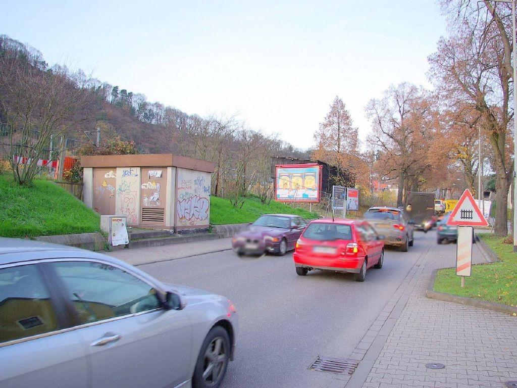 Aachener Str. 64  Einf. li. RS