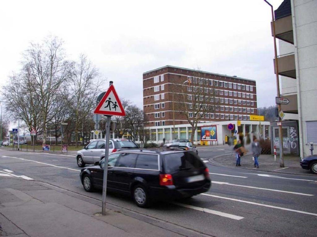 Moltkestr.  Ecke Bismarkstr.