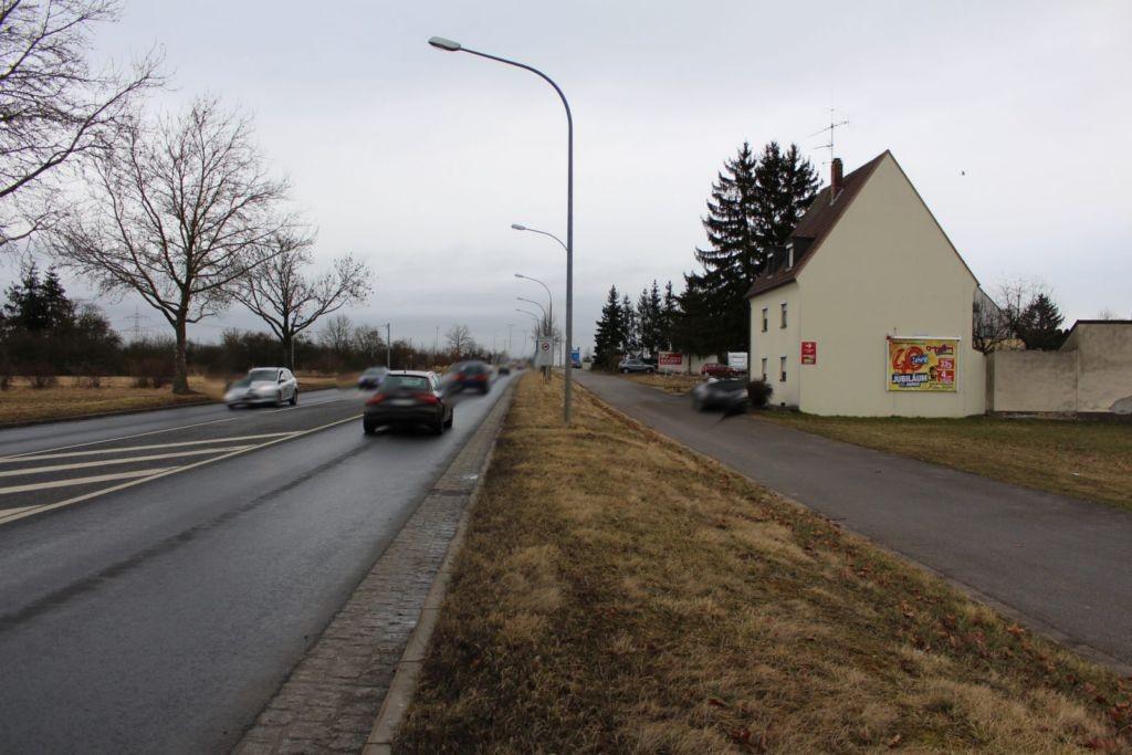 Würzburger Str. 119 (B 26)