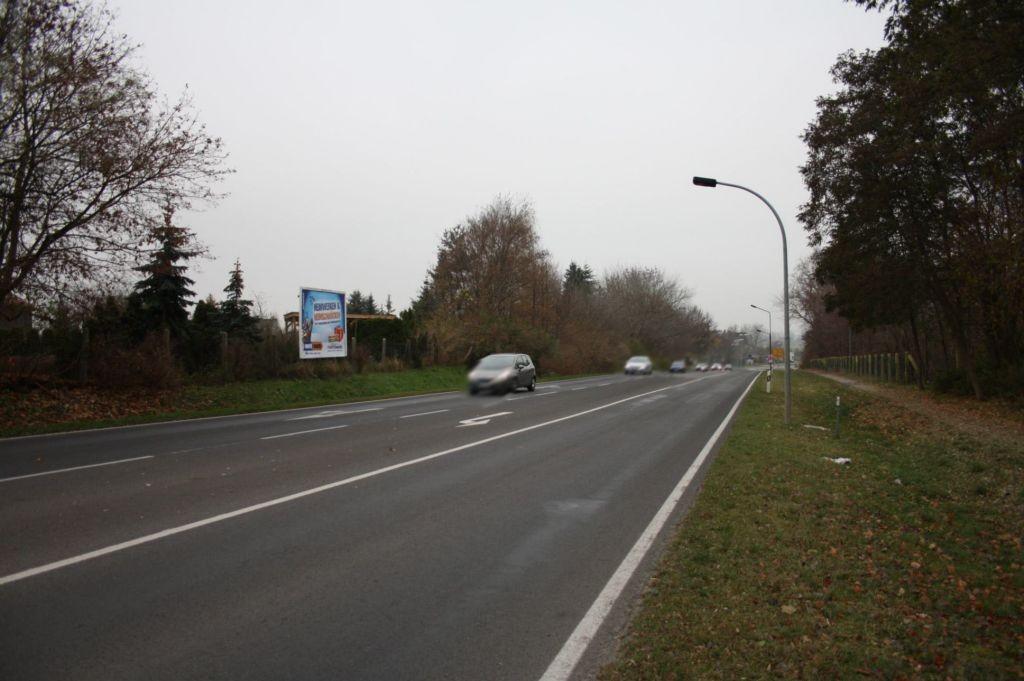 Berliner Allee  / (B 5) / Karl-Liebknecht-Str. 7