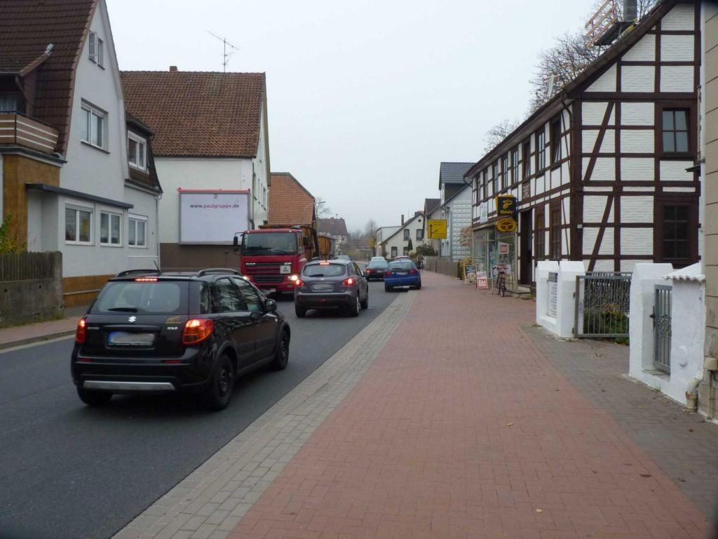 Hauptstr. 41 (B 1)  / Nh. Amboßweg quer