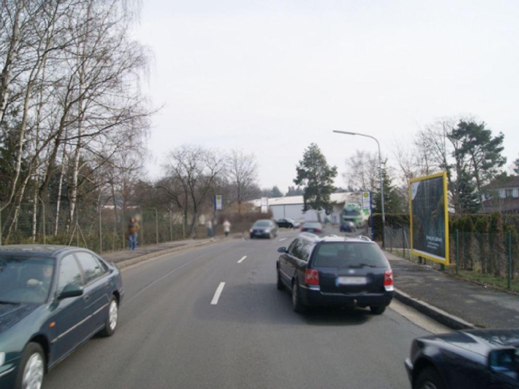 Rheinstr. 24  Haltestelle