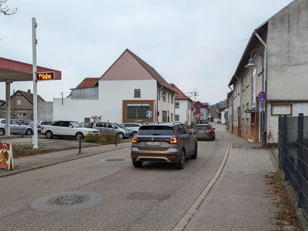 Hauptstr. 16 (B 3) quer