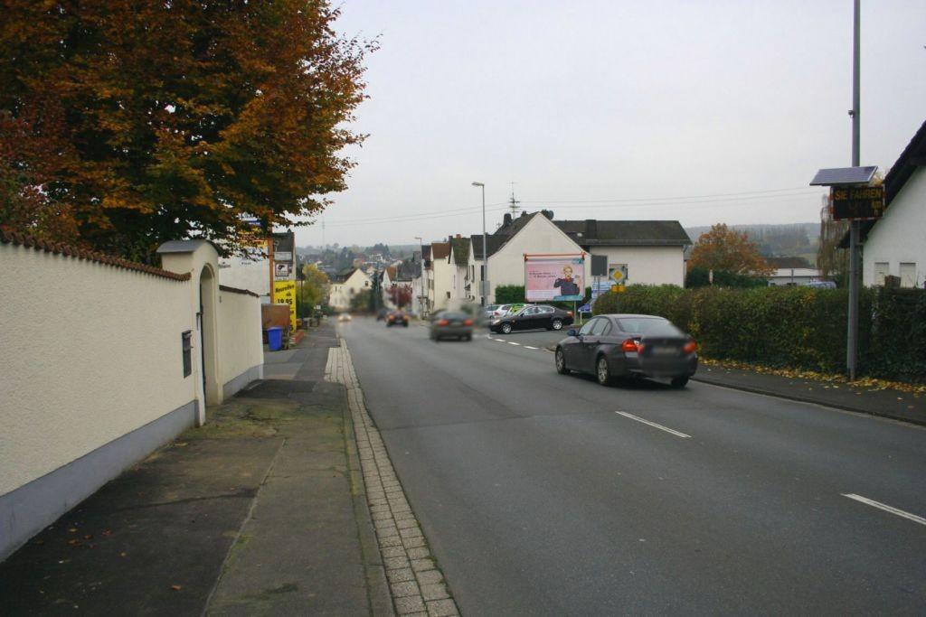 Friedrich-Ebert-Str. (B 8)  / Sandweg VS