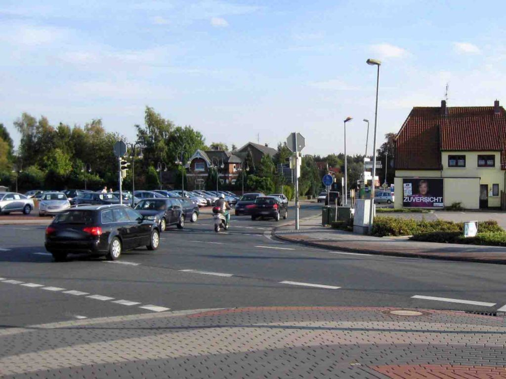 Tiergartenstr. 4  (PP) Netto-Markt