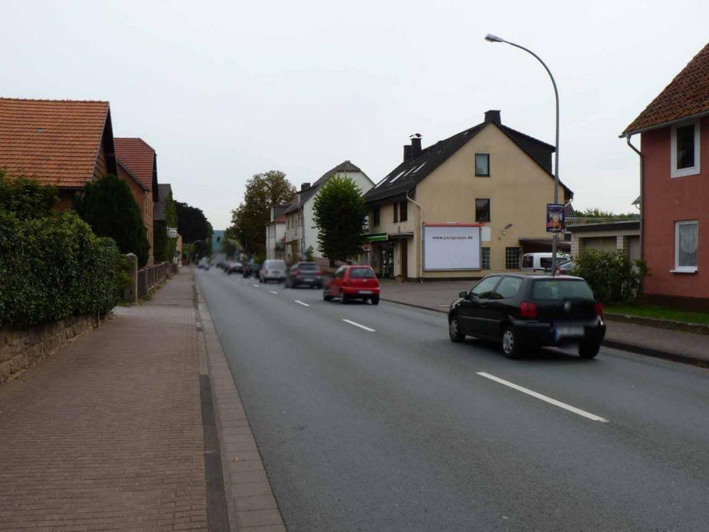 Hauptstr. 22 (B 252)  quer