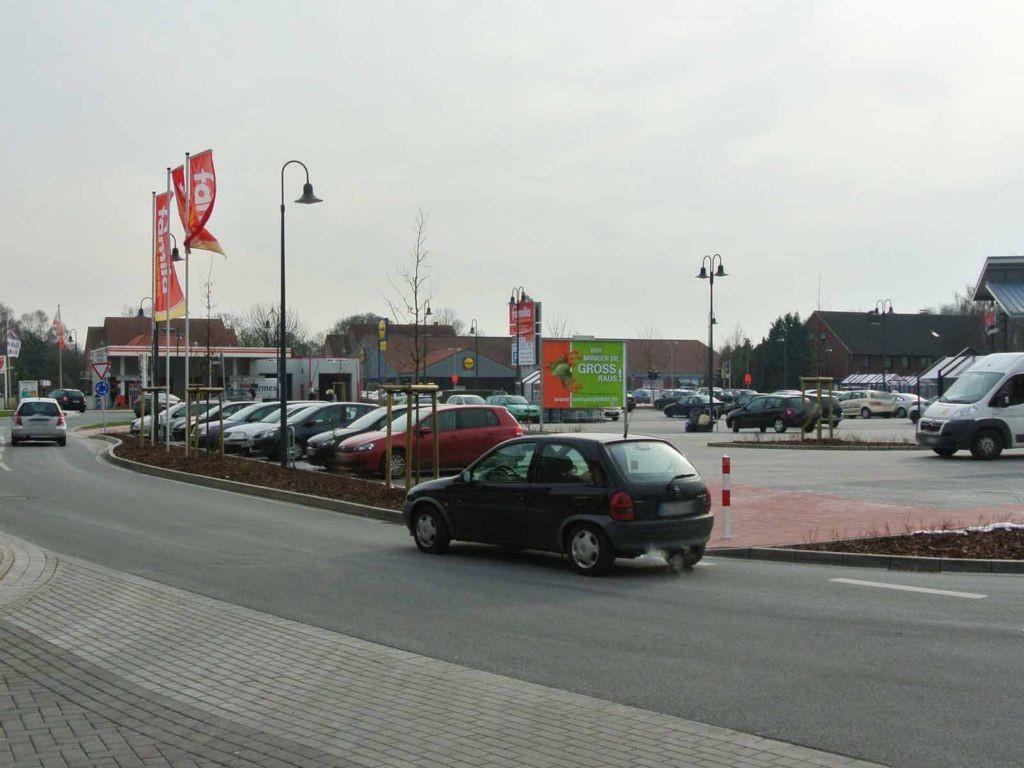 Am Hafen 1-3  (PP) geg. Einf. / Si. Einf.