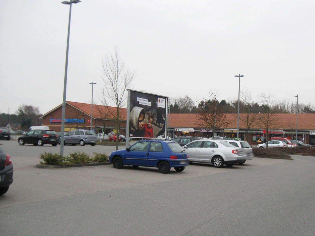 Grönauer Heide 2 gg. Eingang Si. (P)