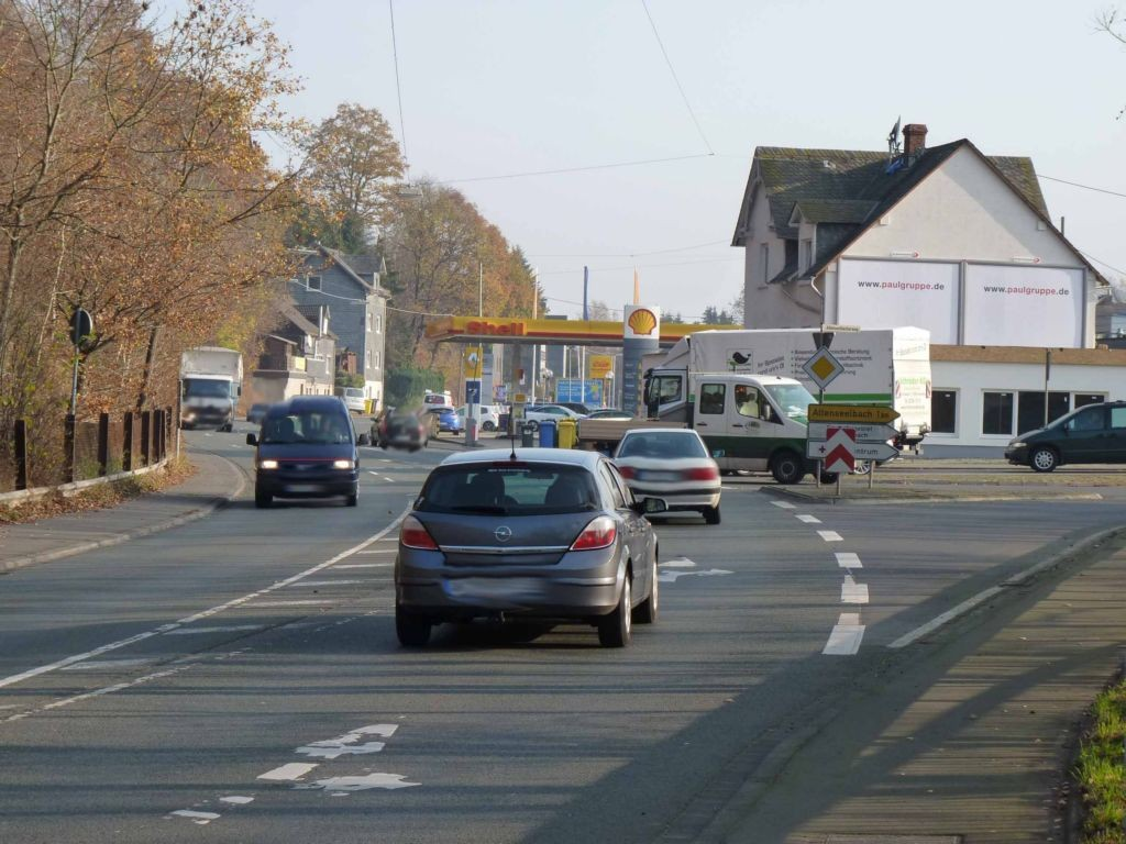 Kölner Str. 66 (L 722)  / Altenseelbacher Weg quer