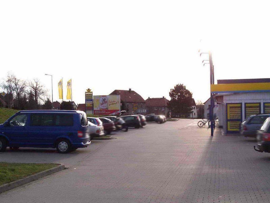 Riesaer Str. 19 gg. Eingang