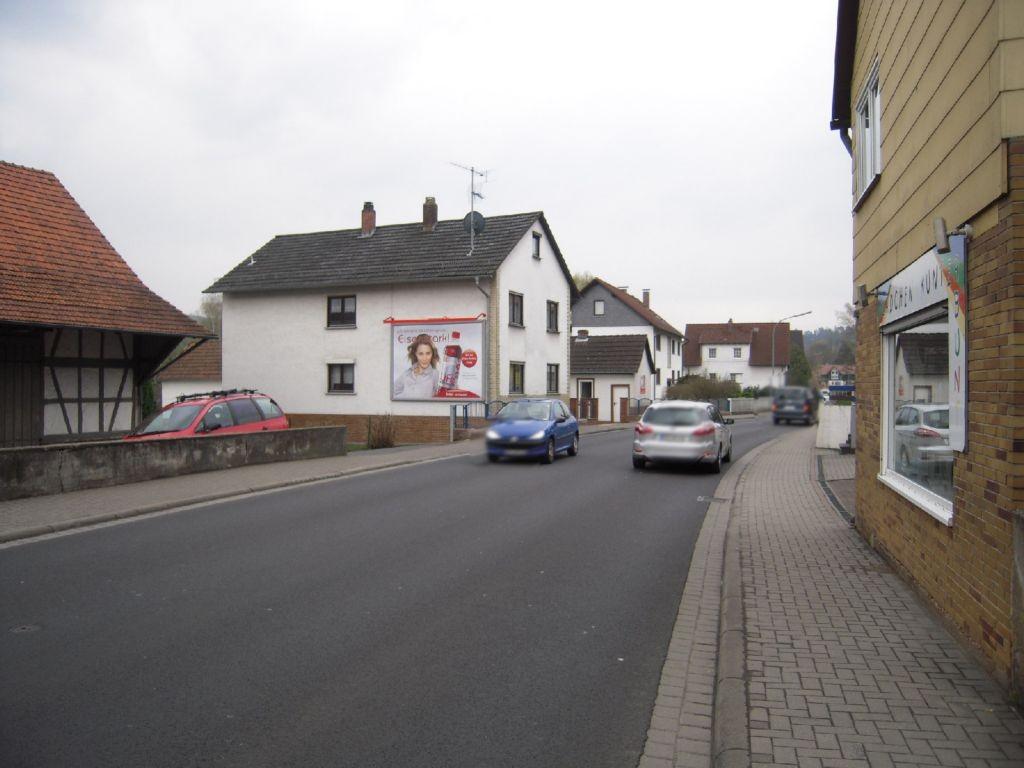 Wächtersbacher Str. 61 (B 276)  quer