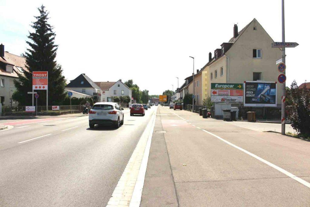 Würzburger Landstr. 45 (B 13)  re.